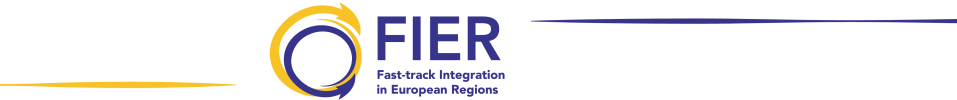 FIER – Fast-track Integration in European Regions